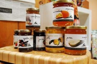 Henderson Farm jams