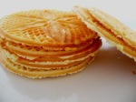 pizzelles-stack